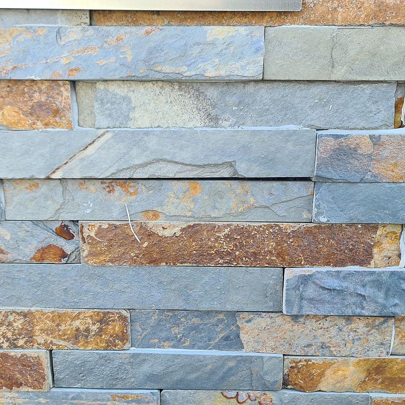 Rusty slate  60 x 15 cm - AKCIJA