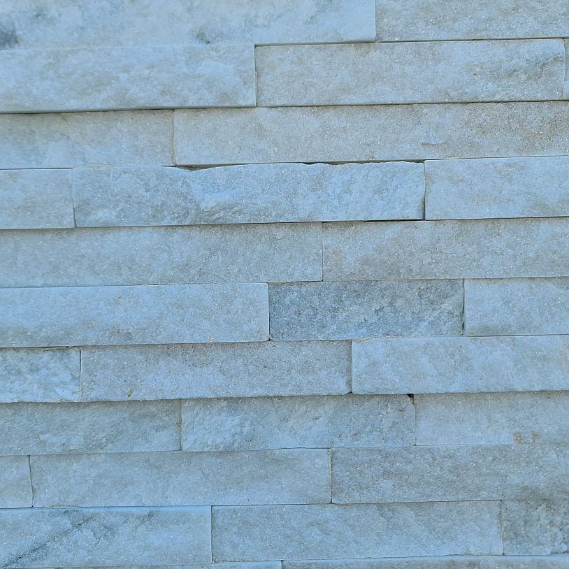 White quarzite  60 x 15 cm - AKCIJA