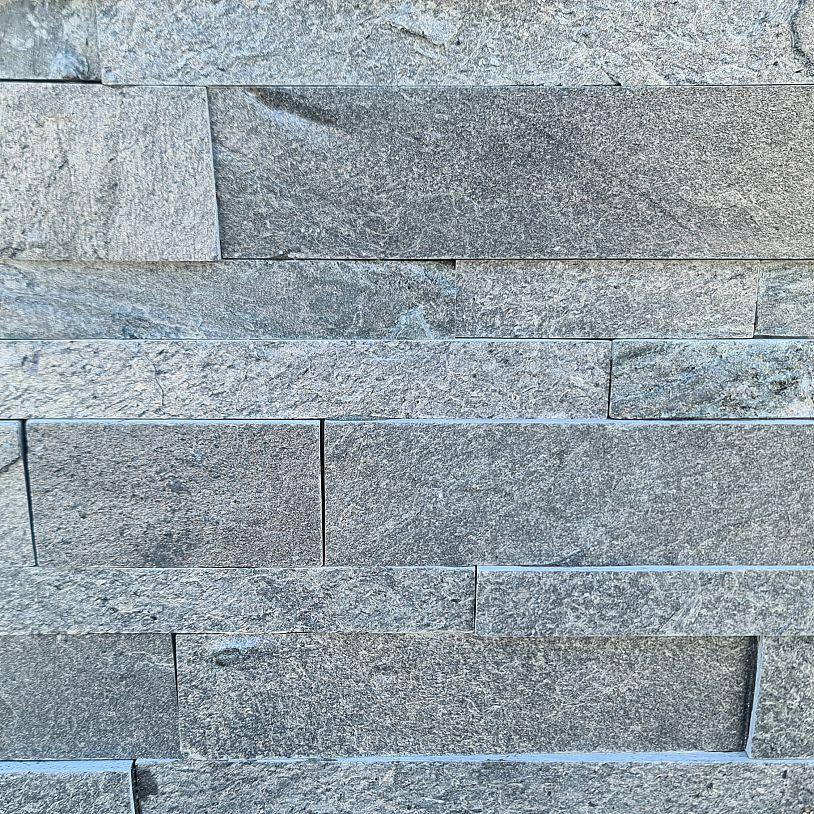 Silver grey  60 x 15 cm