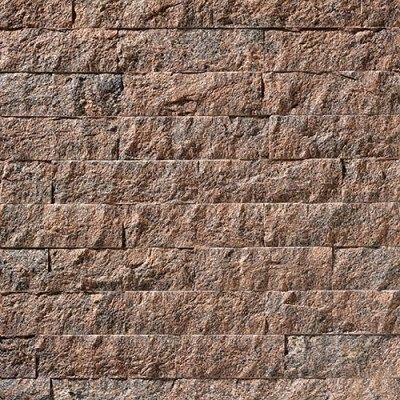 Multicolour - granit