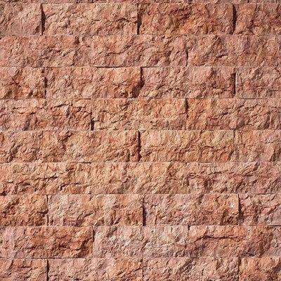Rosso Asagio - marmor